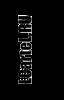 Наклейка на авто - Антилопа #269