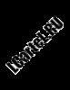 Наклейка Кабана - OFFROAD 4x4.