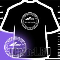 Клубная футболка SPORTAGE CLUB