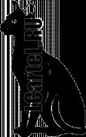 Виниловая наклейка - КОТ #178