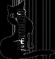"""Виниловая наклейка - """"КОТ"""" #78"""