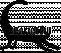 Виниловая наклейка - КОТ #90