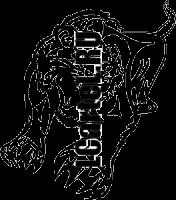 Наклейка Лев #285