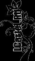 Трафарет Растительный Орнамент #454