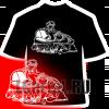 Памятная футболка ВВП 2011 (рисунок на спине)