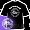 Клубная футболка SPORTAGE CLUB спина. #31