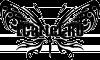 Виниловая наклейка - Бабочка #197