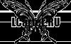 Виниловая наклейка - Бабочка #209