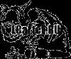 Виниловая наклейка - КОТ #111