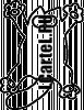 Наклейка - Кот Саймона #320