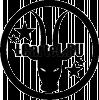 Наклейки знаки зодиака. Козерог #661
