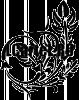 Трафарет Растительный Орнамент #456