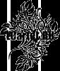 Трафарет Растительный Орнамент #457