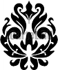 Трафарет Узоры #484